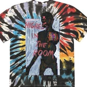 Travis Scott HITR Shirt